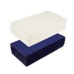 4 Folded Memory Foam Mattress